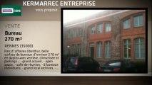 A vendre - Bureaux - RENNES (35000) - 270m²