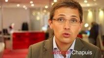 """Jean-Luc Mélenchon invité du """"Grand Jury"""" le dimanche 1er septembre 2013 à 18h30"""