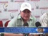 Gobernación de monagas confirma que trabajos en represa Mundo Nuevo no se han iniciado