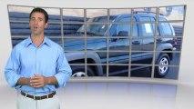 2005 Jeep Liberty Sport - Chapman Las Vegas Dodge Chrysler Jeep Ram, Las Vegas