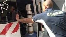 Air Assistance Ambulances à Argenteuil 95
