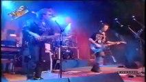 Massimino & Steve Rogers Band - Caro amico - live Disco Ring 1989