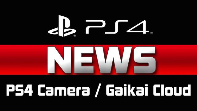 PS4 News | Gaikai Cloud Streaming / Voice Navigation