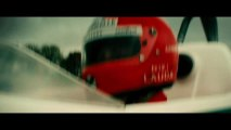"Niki Lauda Races Through ""Rush"""