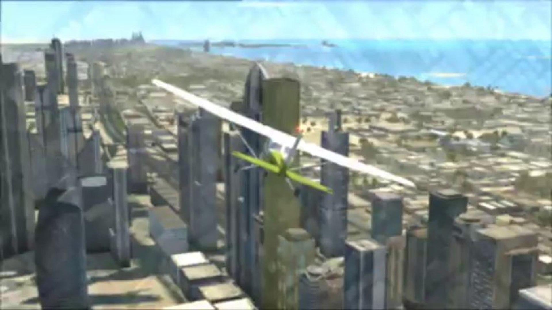 [HD] FSX✈Scenery FlyTampa Dubai Reboot V2 0+V2 1 Update Download HD