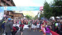 2013 UltratrailTV - Race report CCC