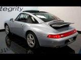 Victory Motorcars 1996 Porsche 911 Targa Coupe
