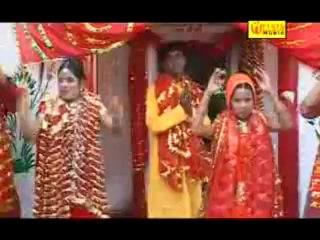 Gaunucheda Uchchsthanwa Lagalwa Darwar   Avtar Sherawali Ka   Anil Raja   Welkin Music