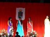 Proclamación Reina y Damas de las Fiestas 2013