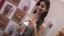 Yami Gautam Launches CCD's New Menu 'Friends of Frappe'