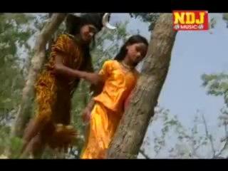 Gaura Tu Naihar Mat Jaa Ho | Baba Ke Damru Bhulail Ba | NDJ Music