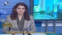 SYRIE - Syrie Infos : Journal télévisé en français (29.08.2013)