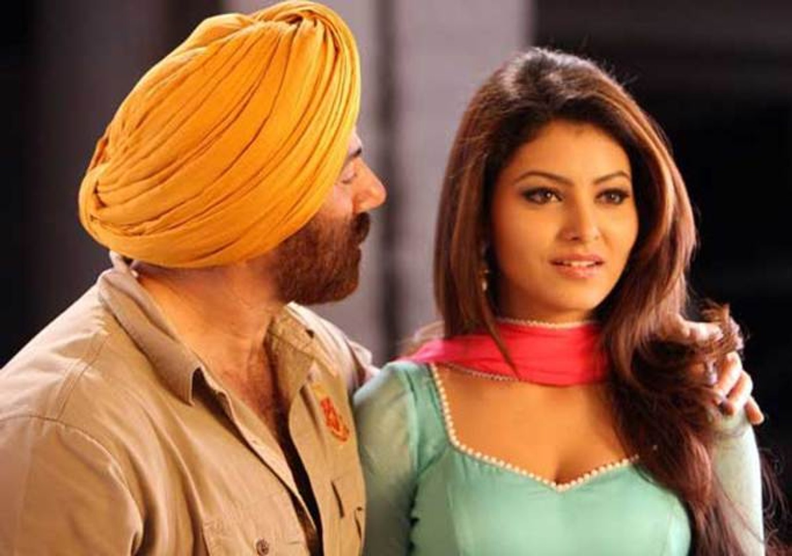 Singh Saab The Great   Official Trailer Review   Sunny Deol, Amrita Rao,  Urvashi Rautela - video Dailymotion