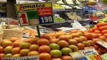 Los españoles engordan en verano 3 kilos de media