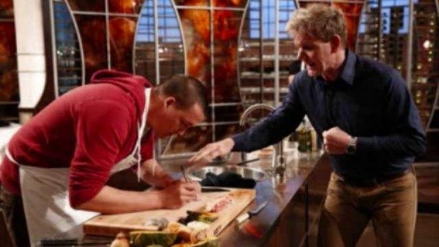 Masterchef Season 4 Episode 21 Top 5 Compete Part 4 Full HD