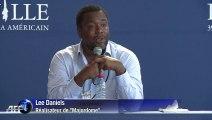 """Deauville: """"Majordome"""" présenté au festival du cinéma américain"""