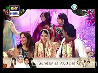 Yeh Shaadi Nahi Ho Sakti - Episode 15 - August 31, 2013 - Part 3