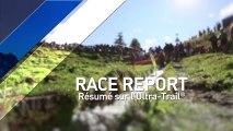 2013 Ultratrail TV - Race report UTMB 2013