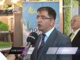 NOVATOM Taze Yem Ot  Makinaları Fuar Saati Programı  - Animalia Hayvancılık ve Teknolojileri Fuarı İstanbul  - Bereket TV 2013