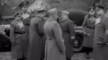 Duygusal Veda Anı Hitler ♥ Mussolini