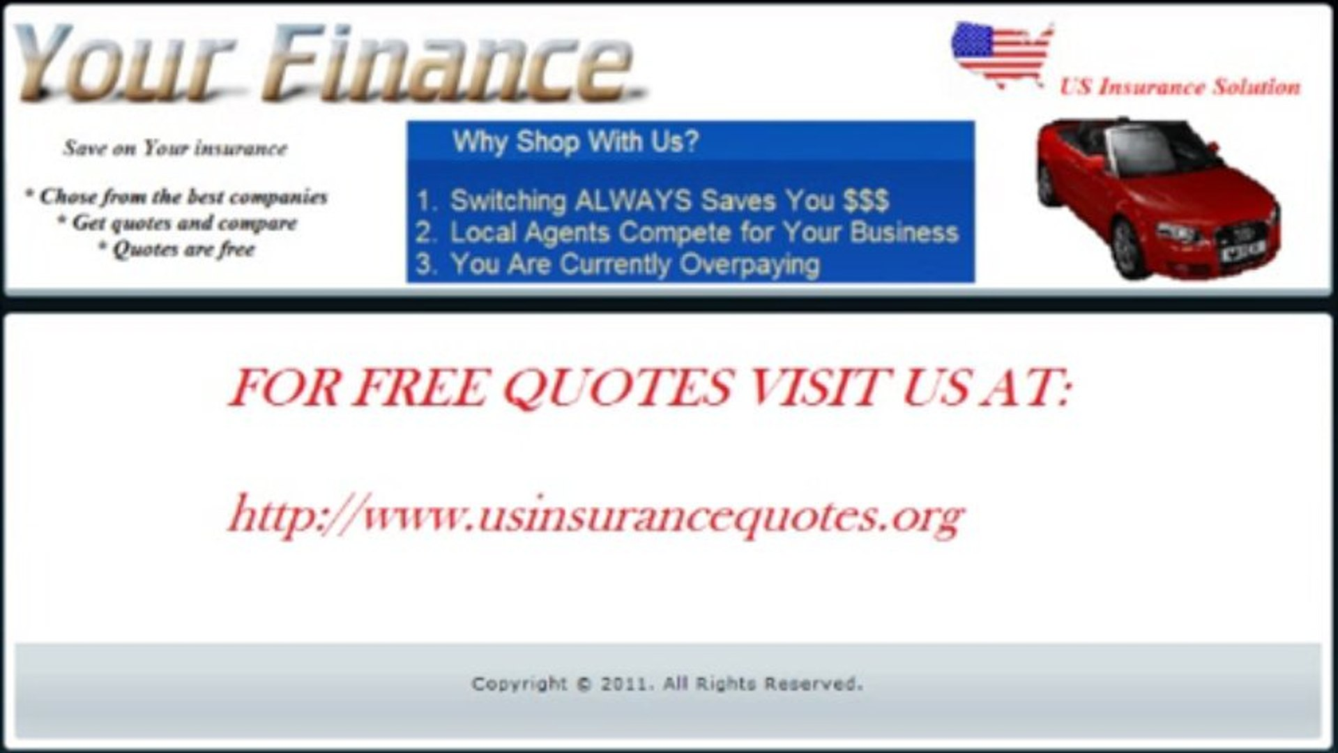 USINSURANCEQUOTES.ORG - Where can you get home insurance after your policy has been cancelled due to