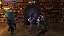 Pirates of the Caribbean: Dead Man's Chest (PSP) - Walkthrough Part 5