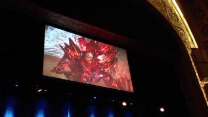 14 Minutes Live Demo de Dragon Age : Inquisition