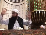 Maulana Tariq Jameel at stockholm part 1 31 aug 2013