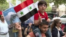 Decision on Syria delayed until United States Congress votes