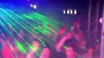 Ophélie Mercury @ Electro Addict Festival - Pop Plage Club Annecy - France
