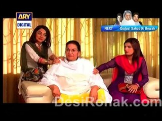 Yeh Shaadi Nahi Ho Sakti - Episode 16 - September 1, 2013 - Part 2
