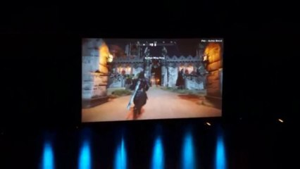 Live Demo 2 de Dragon Age : Inquisition