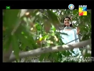 Rishtay Kuch Adhoray Se - Episode 3 - September 1, 2013 - Part 1
