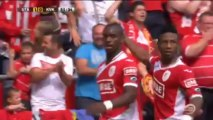 Standard Liege remain undefeated