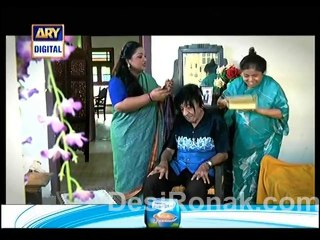 Quddusi Sahab Ki Bewah - Episode 110 - September 1, 2013 - Part 2