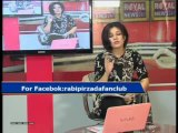 Counter View With Rabi Pirzada (Part 03) (30.08.2013)