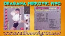 Dragana Mirkovic 1990 - Cvete Moj (Audio) HD
