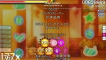 osu! Mayoi Neko Overrun!-Icharabu Come Home!(TV Size) [Insane] :DJ Pop