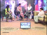 Counter View With Rabi Pirzada (Part 02) (01.09.2013)