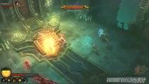 Diablo III (HD) Gameplay Español en HobbyConsolas.com