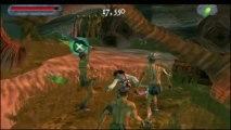 Pirates of the Caribbean: Dead Man's Chest (PSP) - Walkthrough Part 3