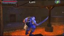 Pirates of the Caribbean: Dead Man's Chest (PSP) - Walkthrough Part 1