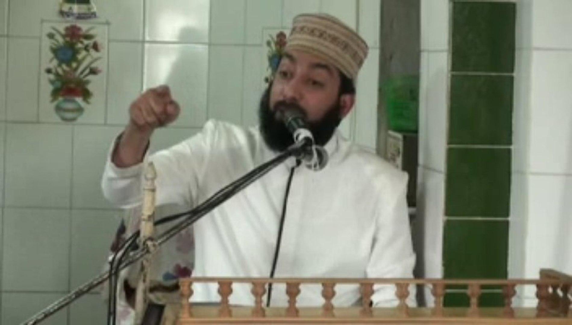 Khalifa Kay Hum Hain Khalifa Hamara - Islam Ahmadiyya_HD