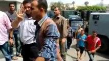 ضبط أمين حزب الحريه والعدالة بمطروح