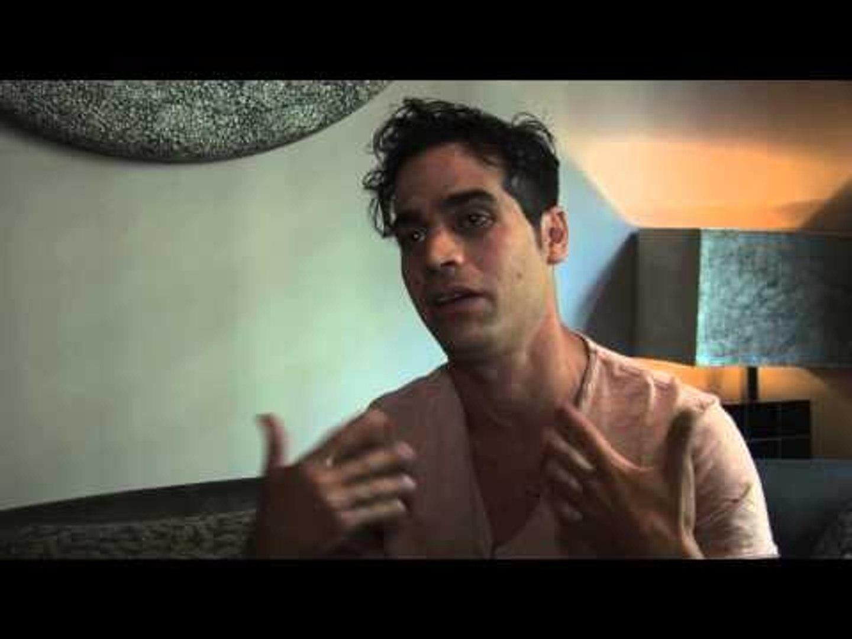 Blackfield interview - Aviv Geffen (part 1)
