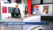 Thierry Marchal-Beck sur LCI le 2 Septembre 2013 sur la Syrie