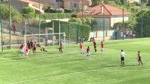 U17 / J1 - AS Monaco FC 3-3 OGC Nice