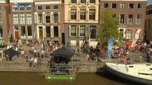 Druk feestweekend zonder problemen verlopen - RTV Noord