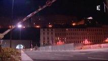 Emission spéciale : Réouverture du tunnel de la Croix-Rousse (Lyon)