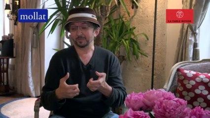Vidéo de Philippe Rahmy